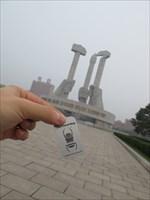 Asia Explorer in North Korea