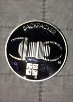 Backpacker TB