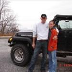 Jeep Cachers