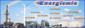 Energiemix-Banner