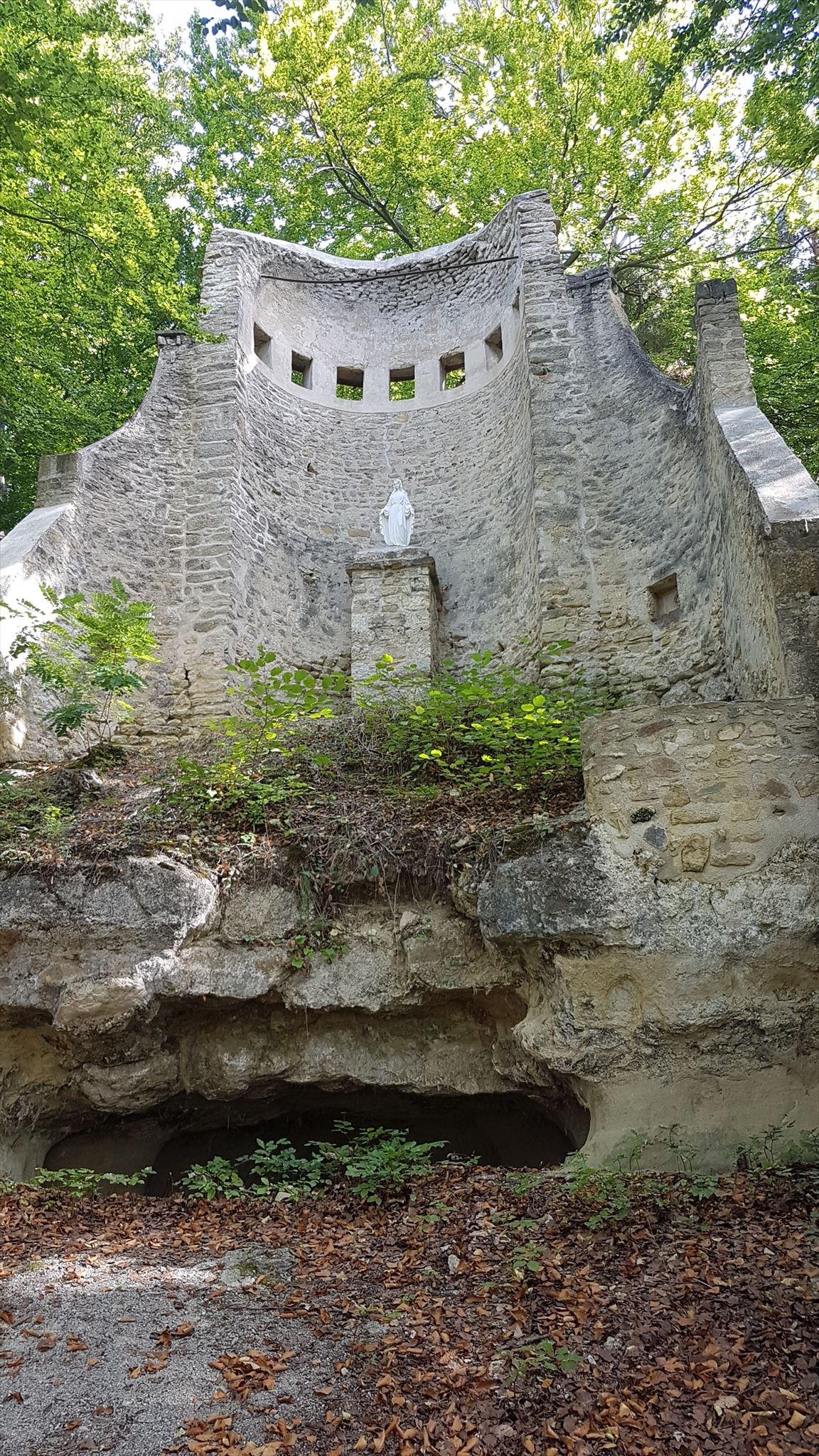 Chapelle des Goules