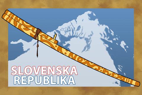 Slovensk� republika