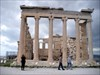 Poseidon Temple at the Acropolis