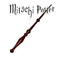 Mitschi Potter - Logo