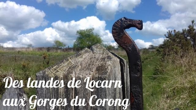 Landes de Locarn