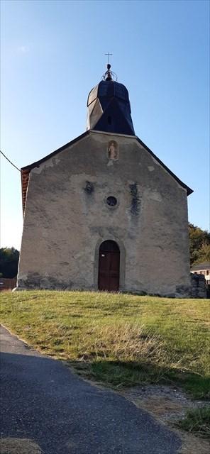Eglise de Cominac