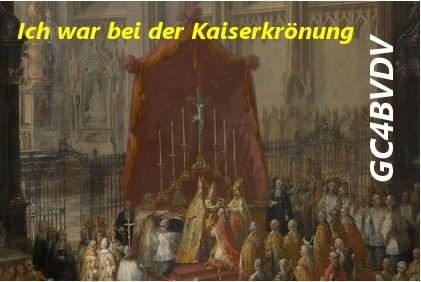 Kaiserkrönung
