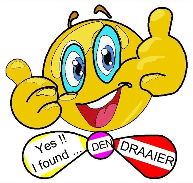 DEN DRAAIER - GC7NAWC