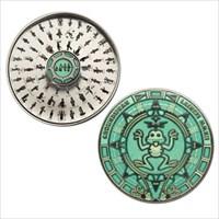 2012 Lackey Coin Nickel