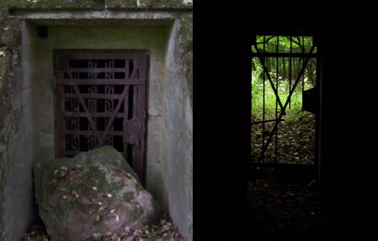 Bunkerbild kein Spoiler