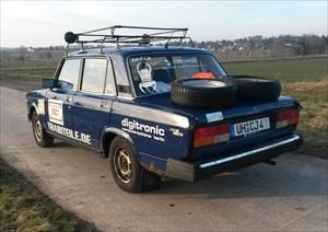 Rallye-Lada
