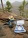 Geosmurf vs. Barn Owl