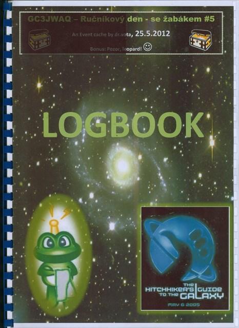 Logbook 0