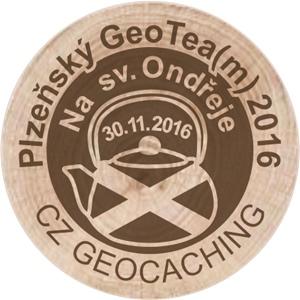 návrh možného CWG: Plzeňský GeoTea(m) 2016 - Na sv. Ondřeje