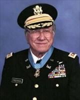 Ed W Freeman