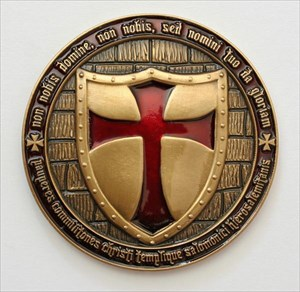 Syselpolni´s Templar GC - face