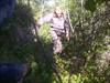 Homem das cavernas log image