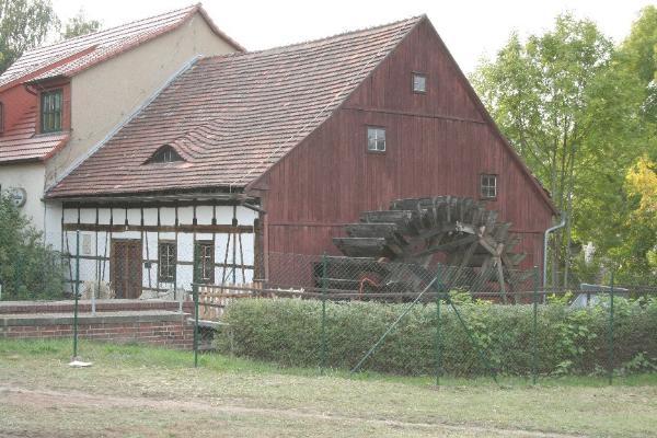 Spreewehrmühle