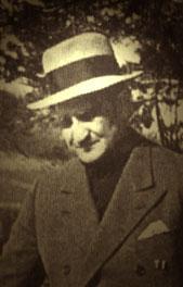 Franz Nowotny alias Kilian