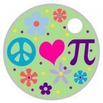 peace love pi