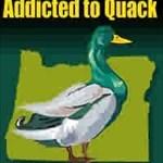 Quackin' Up