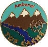 Top Cache Geocoin