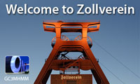 Zollverein in Essen