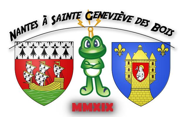 rencontre gay nantes à Sainte-Geneviève-des-Bois