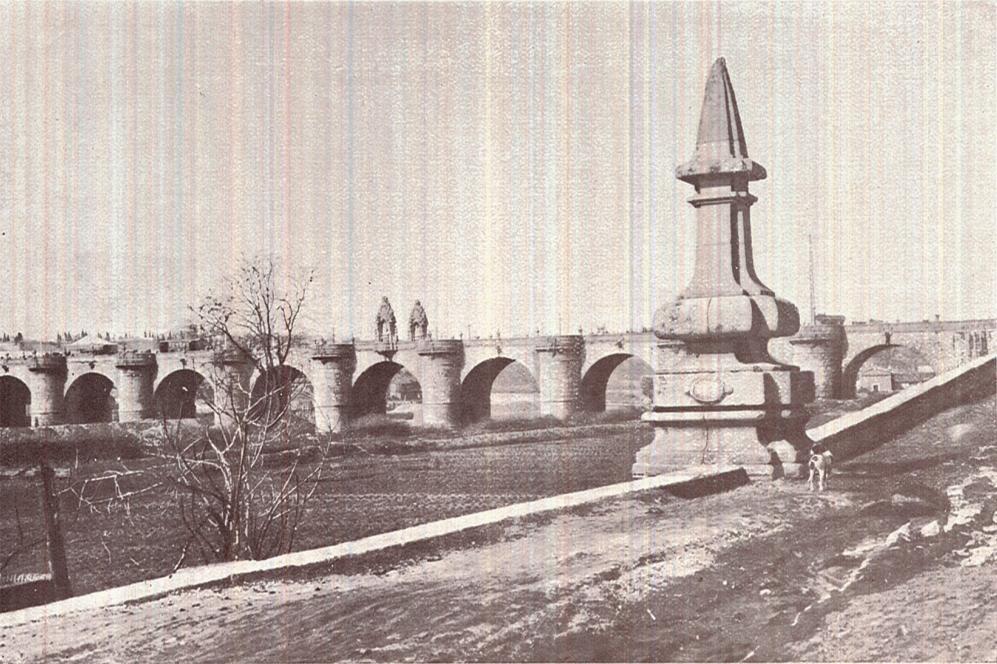 Tolado Bridge