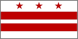 FlagWashingtonDC