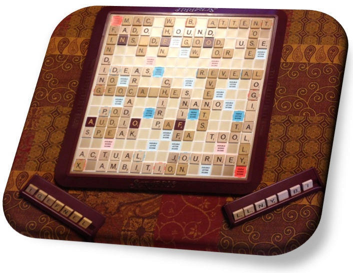 Gc4ffnj Games Scrabble Unknown Cache In Maryland United States