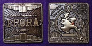 Mega Prora 2013
