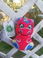 Nessie666s little dragongirl
