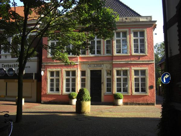 Haus Hackenfort