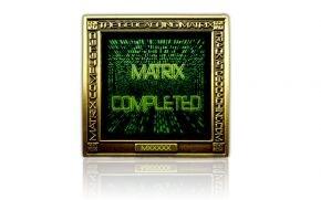Matrix Completed