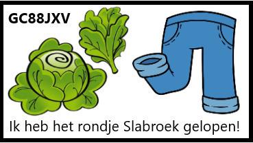 Slabroek banner