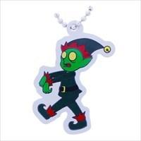 Jingles the Zombie Elf