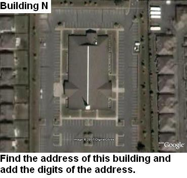 GC10YK5 Buildings of Worship Revisited (Unknown Cache) in