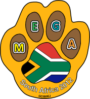 MEGA South Africa Logo