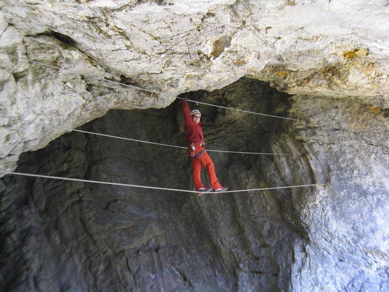 Franz Josef Klettersteig : Hegyvilág online klettersteig kaiser franz joseph