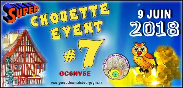 Méga Chouette Event #7 - 8, 9 & 10 juin 2018 E33360d3-0df3-44a1-8bcc-cd3f1d1ce4a2_l