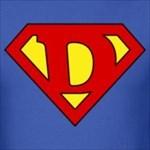 SuperDred
