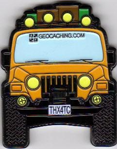 Jeep- Orange THX4TC