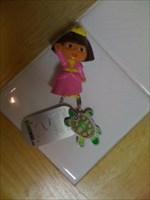 Dora & Tortuga