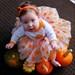 Our new Granddaughter Kierra