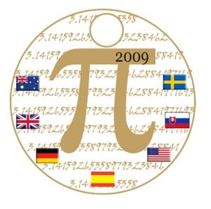 UNITED PI2009 Logo
