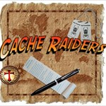 Cache Raiders