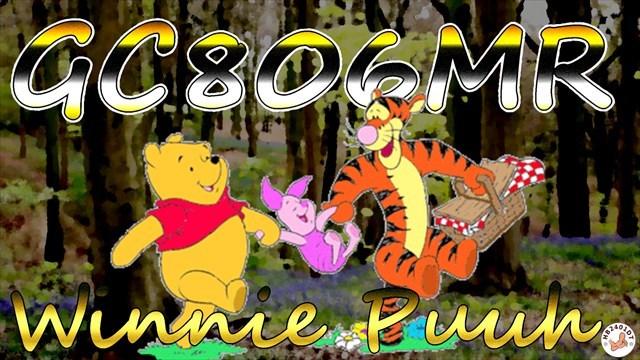 Winnie Puuh und seine Freunde ??