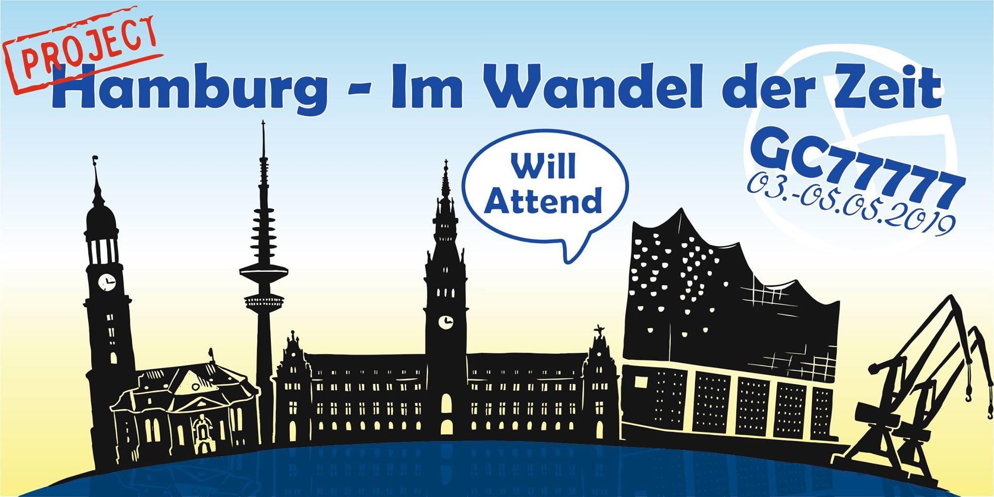 Hamburg im Wandel der Zeit