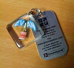 EVIAN TB